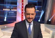 Madalin Ionescu pleaca de la Kanal D! Indragitul prezentator intra in vacanta mai devreme pentru a se dedica suta la suta familiei si cresterii micutei Petra