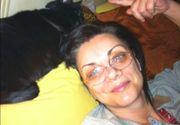 Casa lui Carmen Tanase e plina de animale! In pat, in chiuveta, in cada si in bideu stau niste pisici! Vedeta si-a facut gradina zoologica in locuinta!