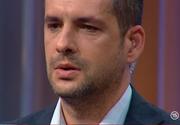 Madalin Ionescu a plecat de la WOWbiz. Prezentatorul a plans in momentul in care si-a luat la revedere de la telespectatori si de la echipa cu care a lucrat