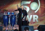 Un celebru cantaret si om de televiziune din Romania este in stare critica dupa ce a suferit un accident cerebral. Petre Magdin are 73 de ani si se lupta pentru a trai
