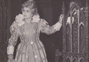 Aneta Pavalache, soprana la Opera Romana din Iasi, a murit. Ea urmeaza sa fie condusa joi pe ultimul drum