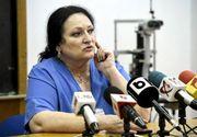 Monica Pop nu renunta! Medicul redeschide procesul de 30.000 euro cu Adriana Bahmuteanu! Din toamna, telenovela reincepe!