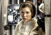 S-a stabilit cauza mortii actritei Carrie Fisher, din Star Wars. Avea in organism urme de cocaina, heroina si MDMA