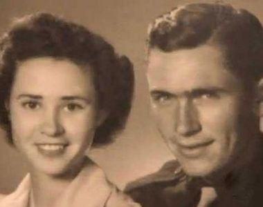 S-au casatorit, iar dupa 4 ani de casnicie el a disparut! Abia dupa 68 de ani a aflat...