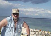 Danut Puscasu, un jurnalist de 49 de ani, a murit. Ziaristul a pierdut lupta cu o boala necrutatoare