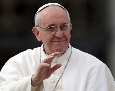Mesajul lui Papa Francisc: Mai bine nu va casatoriti