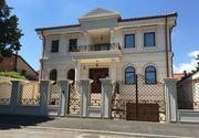 Simona Halep si-a ridicat o vila cocheta intr-un cartier sarac! Casa ei valoreaza 600.000 de euro, dar proprietatile vecinilor sunt darapanate