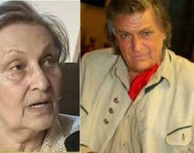 Parastas de 40 de zile pentru fosta sotie a lui Florin Piersic! Vezi ce s-a intamplat...