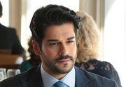 """Kemal, actorul din """"Dragoste infininta"""", s-a insurat. Nunta a avut loc intr-un palat din perioada Imperiului Otoman, intr-o atmosfera de poveste"""