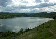 Lacul blestemat din Romania. Safandrii au ramas ingroziti de ce au descoperit pe fundul lacului