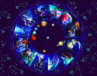 Schimbari majore in aceasta saptamana pentru toate zodiile. Uite ce iti rezerva...