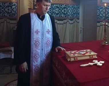 Cristian Pomohaci, atins de cultul personalitatii! Cum a ajuns preotul-cantaret sa aiba...