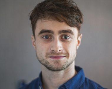 Daniel Radcliffe, actorul care i-a dat viata lui Harry Potter, are grave probleme de...