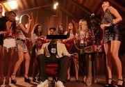 Un cantaret renumit este acuzat ca a sechestrat mai multe femei, pe care le supune unor abuzuri sexuale si le-ar filma