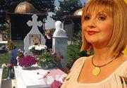 Cum arata nora Ilenei Ciuculete la 4 luni de la moartea cantaretei de muzica populara!