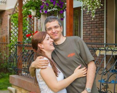 Soacra lui Dan Condrea a ajuns sa creasca veverite pe balcon! Maria Ochinciuc a fost...