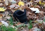 """Baietel de 5 ani, batut pana la moarte pentru ca si-a pierdut un pantof.  Lovit cu salbaticie, copilul plangea si isi cerea iertare: """"Imi pare rau, imi pare rau"""""""