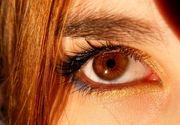 Ai ochii caprui? Sigur nu stiai asta depre tine! Ce au descoperit cercetatorii despre persoanele cu aceasta culoare a ochilor