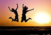 6 zodii care se vor bucura la maxim numai de lucruri bune in viata!