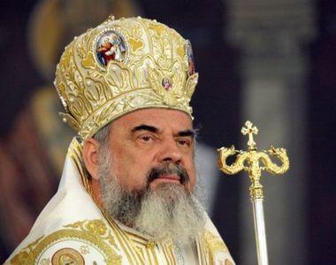 Patriarhul Daniel reactioneaza in cazul scandalurilor sexuale din cadrul BOR - Ce mesaj...