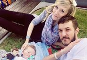 Charlie Gard, bebelusul britanic care suferea de o maladie genetica neurodegenerativa, a murit