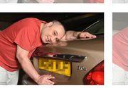 S-a indragostit de masina lui si intretine relatii sexuale cu ea. Boala de care sufera Darius