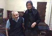 """Cel mai longeviv cuplu din Romania. Sunt casatoriti de 72 de ani: """"Nu ne-am sfadit niciodata"""""""
