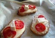 Branza topita, aliment sau otrava? Ce contine micul dejun preferat de multi romani