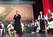 Cristian Pomohaci, din nou pe scena in fata a sute de oameni! In repertoriu a bagat si glume cu tenta sexuala!