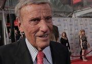 Doliu la Hollywood! Un cunoscut actor s-a stins din viata la 91 de ani