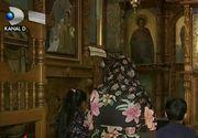 """O cunoscuta cantareata de muzica populara s-a retras la manastirea Dervent: """"Daca nu as avea familie, as ramane aici"""""""