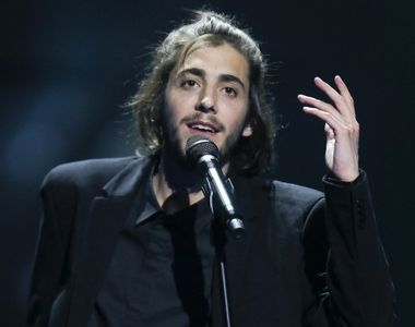 "Salvador Sobral, castigatorul Eurovision 2017, probleme mari de sanatate: ""Trebuie..."