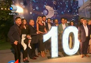 Kanal D a lansat grila de toamna cu un party de zile mari - Afla ce surprize iti pregatim in acest sezon