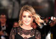 """Alexandra Dinu, primită cu braţele deschise la Festivalul de Film de la Veneţia. Apariţie de vis la premiera filmului """"Loving Pablo"""""""