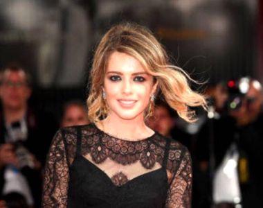 Alexandra Dinu, primită cu braţele deschise la Festivalul de Film de la Veneţia....