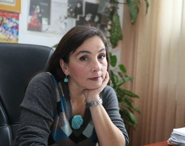 Soprana Daniela Vladescu a tras o sperietura groaznica dupa ce si-a pierdut catelusa:...