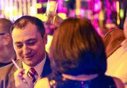 Ce nu stiai despre batausul senatorului Gotiu? Mirel Palada si-a cerut iubita in casatorie prin e-mail, a devenit tata cand locuia la camin si se identifica cu un erou mitologic