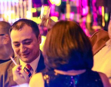 Ce nu stiai despre batausul senatorului Gotiu? Mirel Palada si-a cerut iubita in...