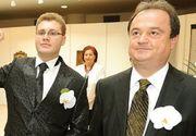Ginerele lui Vasile Blaga a fost condamnat la trei ani de inchisoare cu suspendare