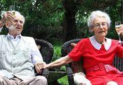 Impreuna pana la moarte! Doi soti au murit la 5 ore distanta unul de celelalt, dupa 75 de ani de casnicie