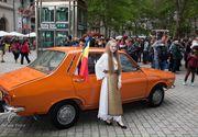 Cu Dacia prin New York. Povestea lui Edi, romanul care a facut Dacia 1300 vedeta in SUA
