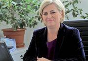 Doina Gradea, validata in unanimitate in comisiile de cultura pentru postul de director general interimar al SRTV