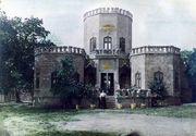 Povestea Castelului Iuliei Hasdeu, cel mai bantuit loc din Romania. Noaptea, in templul lumii de dicolo, fata se aude cantand la pian