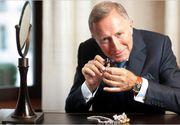 Povestea fabuloasa a romanului care a cumparat cel mai scump diamant din lume, cu 45 de milioane de euro! Laurence Graff, a carui mama s-a nascut la Botosani, are o avere de 4,6 miliarde de dolari!