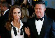 La un an de la divortul de Brad Pitt, Angelina Jolie iubeste din nou. S-a cuplat cu un multimiliardar