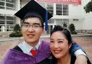 """A fost nascut cu """"inteligenta redusa"""", dar a ajuns student la Harvard! Povestea baiatului care a invins moartea si a sfidat pronosticul medicilor"""