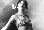 Spioana cu o mie de fete. Cum a pus pe jar Mata Hari intreaga Europa