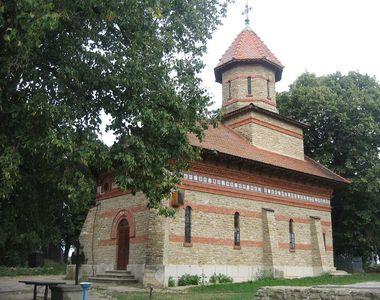 Misterul bisericii din România unde sfintii sunt cu aura neagra! E singura din lume in...