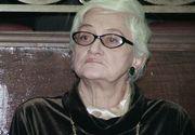 Intamplare ciudata in biserica in care urmeaza sa aiba loc slujba de inmormantare a Olgai Tudorache - Oamenii au povestit speriati ce s-a petrecut acolo