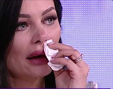 """Sotia lui Ilie Nastase a ajuns la spital din cauza batailor: """"Mi-am vazut moartea..."""